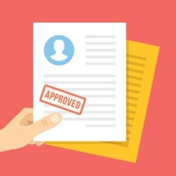 cover letter e linkedin profile